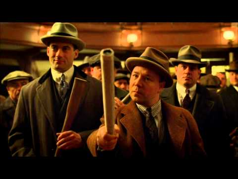 BOARDWALK EMPIRE TEASE (LATINO)