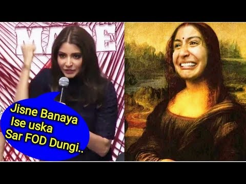#suidhaga #anushkasharma Anushka Sharma's Reaction to the Trolls & Memes  and talks about Sui Dhaga