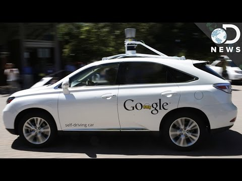 How Safe Are Self-Driving Cars?