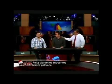 Rayados - Jonahtan Orozco discute con Enrique García part. 2