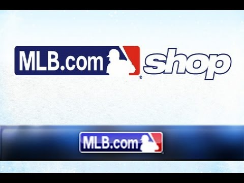 Score big with MLB.com/shop!