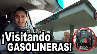 Baja el precio de la GASOLINA en la frontera *Visitamos gasolineras*