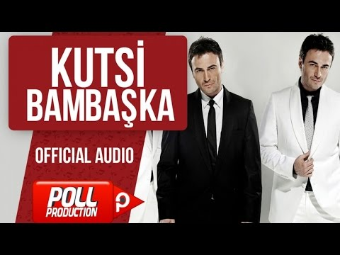 Kutsi - Bambaşka - ( Official Audio )