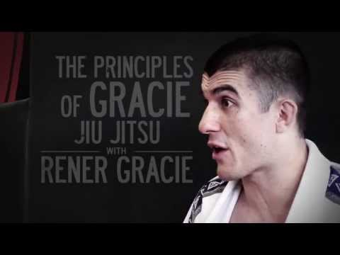 The Principles of Gracie Jiu-Jitsu with Rener Gracie Image 1