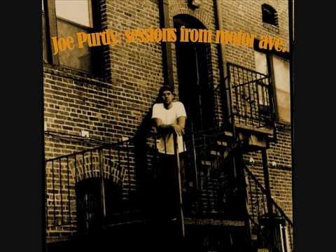 Joe Purdy - Im Not What You Need