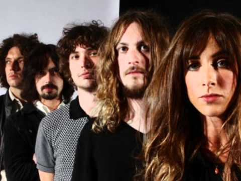 Confusion - The Zutons