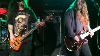 Watch Corrosion Of Conformity Great Purification video