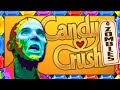 CANDY CRUSH ZOMBIES ★ Call of Duty Zombies Mod (Zombie Games)