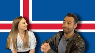 You Know You Are Dating an ICELANDIC Woman When...