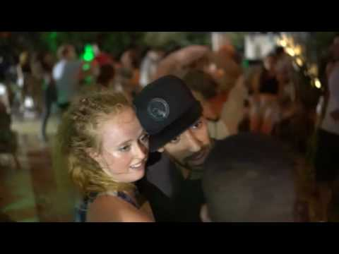 00261 ZoukMX 2016 Social dance Devon and Leo ~ video by Zouk Soul