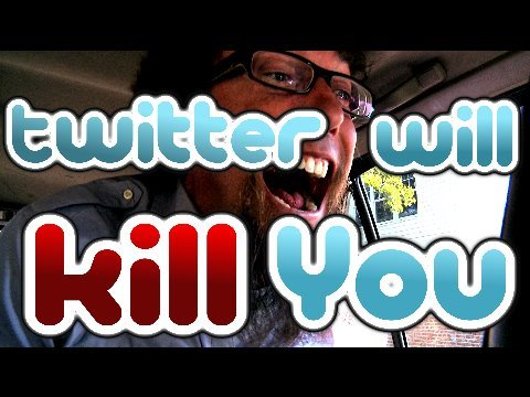 David Crowder*Band Rockumentary 4: Twitter Will Kill You