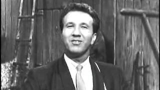 Watch Marty Robbins Nothing But Sweet Lies video