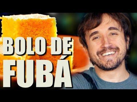 O BOLO DE FUBÁ SUPREMO DO TALENTO FOFINHO - Ep. 1330 thumbnail