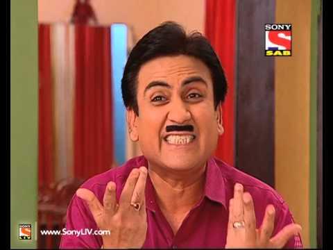 Taarak Mehta Ka Ooltah Chashmah - तारक मेहता - Episode 1510 - 1st October 2014 video