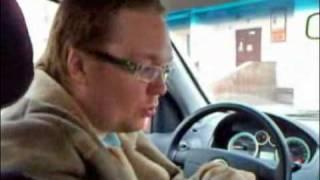 Большой тест-драйв (видеоверсия): Chevrolet Aveo [СиДр] ч.3