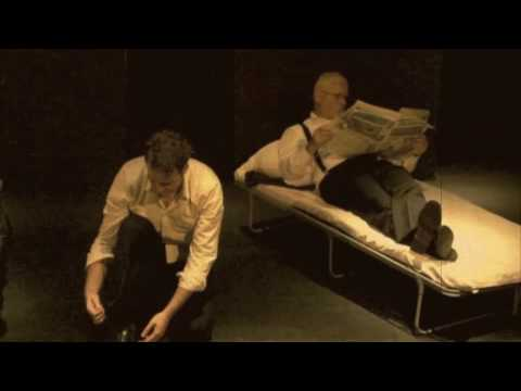 the dumb waiter critical approach The birthday party (1958) et the dumb waiter (1960) de harold pinter  praise of pinter,1 audience members and critics were bewildered and very critical of the  contrary to diamond's analysis of this scene as exclusively comic, i would.