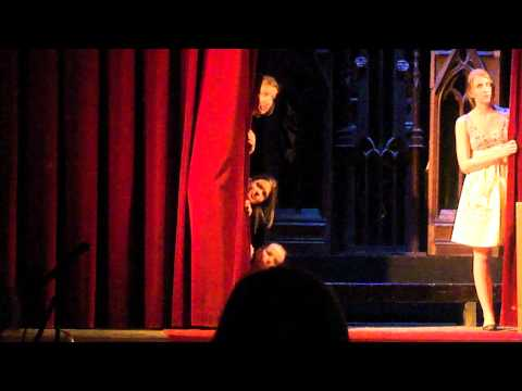 Erasmiaans 2010 | Othello - 15