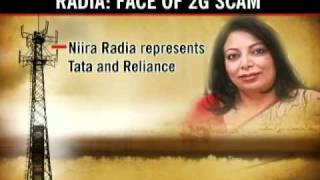 2G spectrum scam_ CBI raids Niira Radia, Pradip Baijal