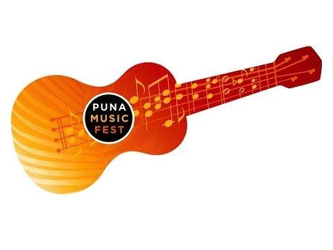 Hawane Rios at Puna Music Fest