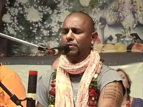 2010 09 12 Evening kirtan UF Music Videos