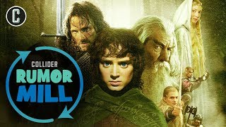 What Original Trilogy Actor is Joining the Lord of the Rings Series?! - Rumor Mill