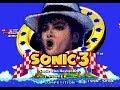 Sonic creator Naoto Ohshima reveals Michael Jackson music for Sonic 3 mp3 indir