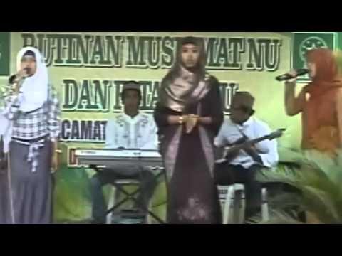 Lagu Qasidah Koplo - Bismillah
