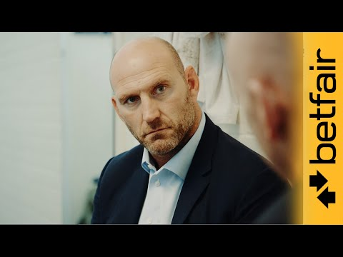 Betfair Ambassadors Dallaglio & Wood: England v Wales