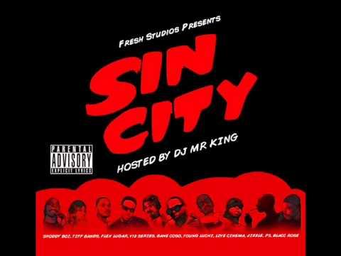 Brand New Sin - Mix Tap