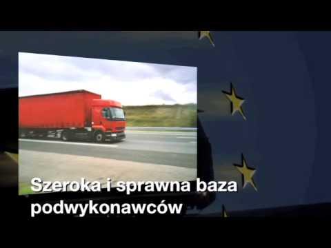 Transport Miedzynarodowy Pruszcz Gdanski Erontrans Sp. Z O.o. Transport Drogowy, Logistyka, ...