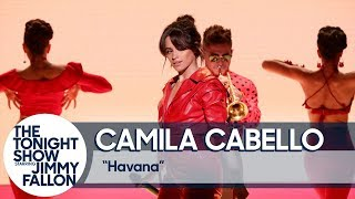 Download Lagu Camila Cabello: Havana Gratis STAFABAND