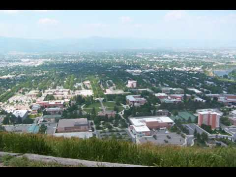 The Missoula Song by Jewel