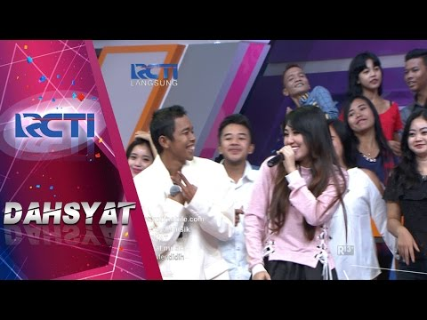 Download Lagu DAHSYAT - Via Vallen