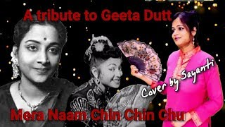 download lagu Mera Naam Chin Chin Chu - Tribute To Geeta gratis