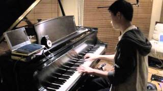 Train Marry Me Piano Instrumental