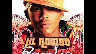Watch Lil Romeo My Girlfriend video