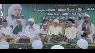 download lagu Ceramah Pengajian Dari  Habib Syech Dan Kh. Maimun gratis