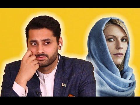 A Pakistani Points Out 6 Homeland Fails video