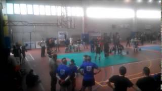 Patrizio Lisi Mma Caserta Campione Regionale 70kg Team Chiacchio Strangolagalli