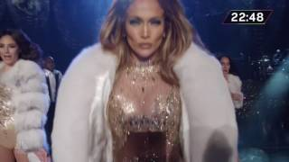 Jennifer Lopez - If You Had My Love - Get Right -  NBC's New Year's Eve With Carson Daly   2016