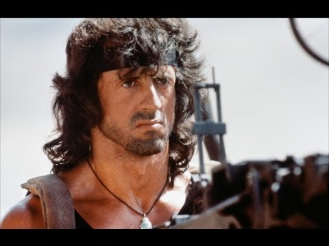 Rambo Iii (1988) - Trailer (hd) video