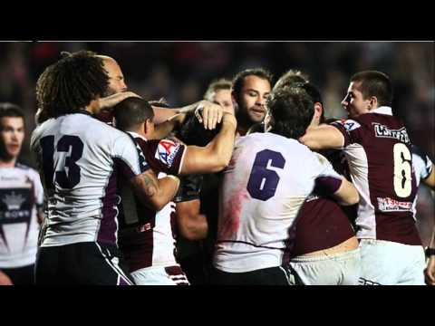 Battle of Brookvale!! Woot!! Let's see the merkins at the NRL delete THIS ONE!