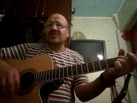 Песни дворовые - Девушка моей мечты