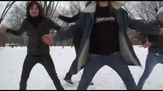 Клип Quest Pistols - Белая шалунья любви ft. Н. Воронов