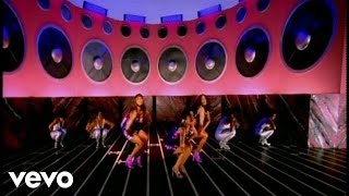 Клип Salt-N-Pepa - R U Ready ft. Rufus Moore
