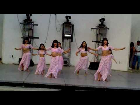 Bellydance Niñas.mp4 video