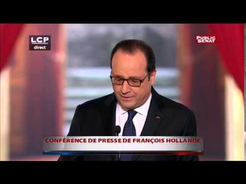 Hollande avec Merkel en Ukraine dès jeudi soir pour une initiative de paix