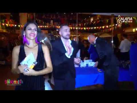 Alafia Diez After Video by Salsamalsa (ALAFIA DIEZ)
