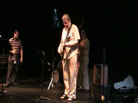 MaplewoodJazzFest 2010.
