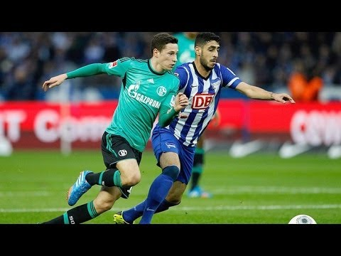 Bundesliga Prognose 28.Spieltag - FC Schalke 04 2 : 0 Hertha BSC [FIFA 14 PROGNOSE]